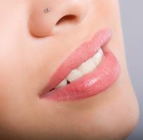 Nose Jewelry Piece